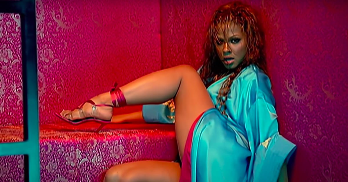 Christina Milian Always Brings the Heat With Her Sexy Music Videos