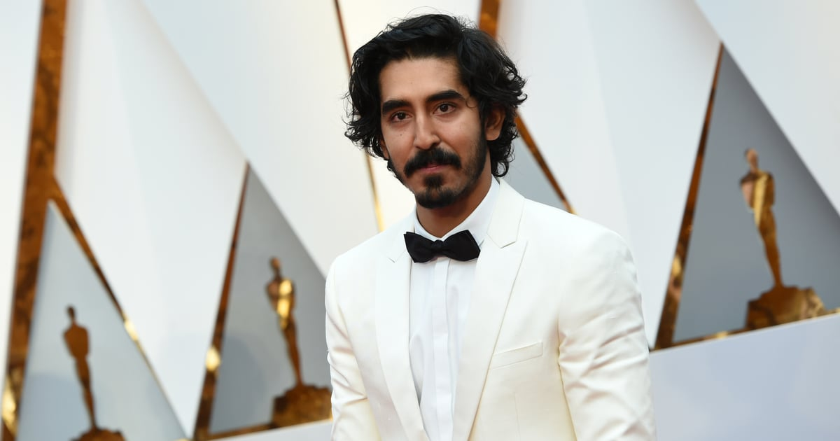 Dev Patel Reflected on Hurtful Comments About His Appearance at the Start of His Career
