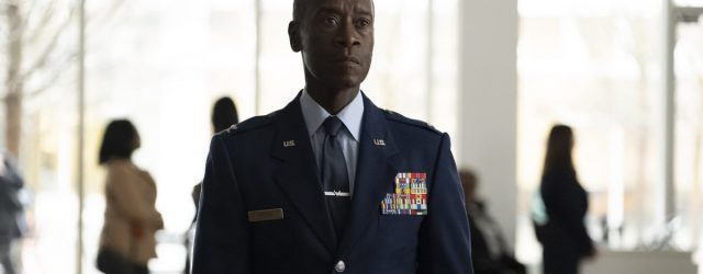 Don Cheadle Isn't Really Sure Why His 2-Minute FATWS Cameo Earned Him an Emmy Nod