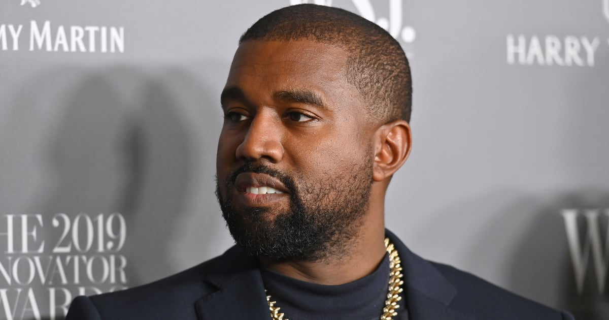 Everything We Know About Kanye West's New Album and His Alleged Las Vegas Listening Party