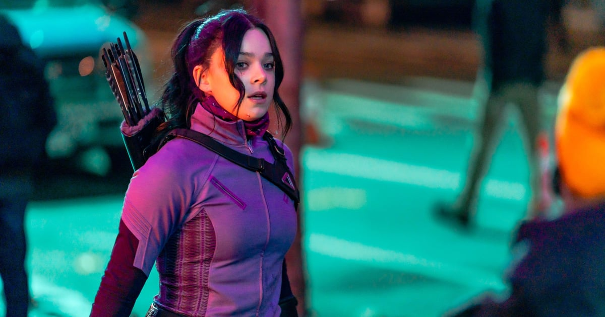 Everything We Know (So Far!) About the Disney+ Hawkeye TV Show