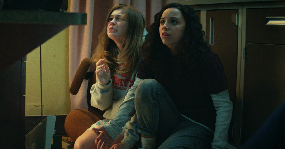 Fear Street's Kiana Madeira Details the Sweet Love Story Behind the R-Rated Slasher Series