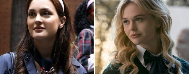 Gossip Girl's Audrey Hope and Blair Waldorf Look So Much Alike, It's Truly Wild