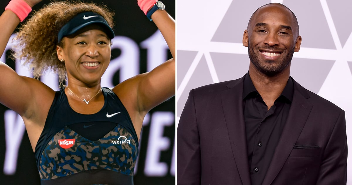 How Kobe Bryant Acted as a Mentor and Friend to Naomi Osaka Before His Death