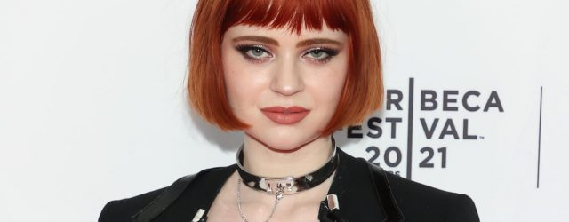 If Scarlett on American Horror Stories Looks Familiar, Here's Where You May Know Her From
