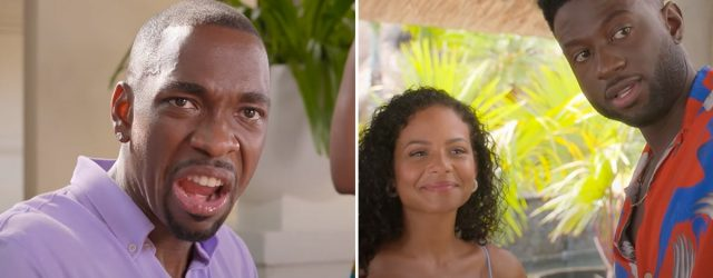 If You Thought Your Vacation Was Bad, Wait Until You See Christina Milian's in Resort to Love