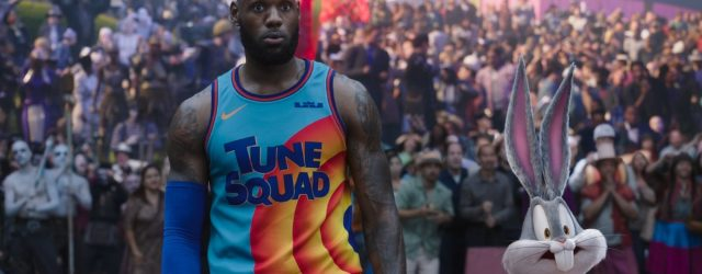 Is Michael Jordan in Space Jam: A New Legacy? Here's What You Need to Know
