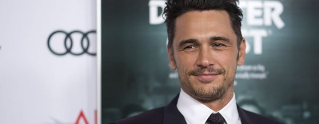 James Franco Agrees to $2.2 Million Settlement to Resolve Sexual Misconduct Suit