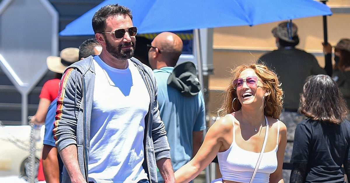 Jennifer Lopez and Ben Affleck Are Proof That Sometimes Love Is Worth a Second Chance