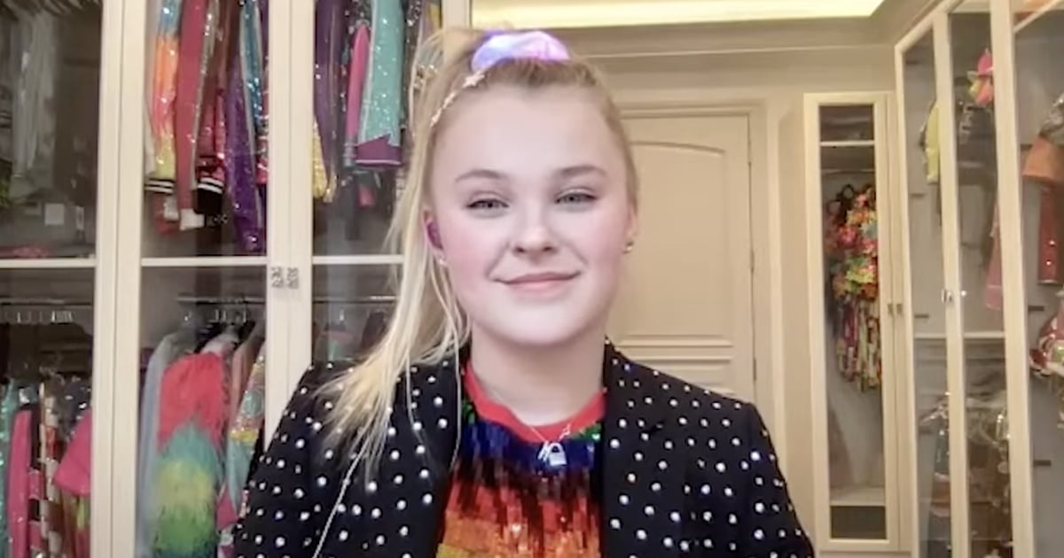 """JoJo Siwa Opens Up to Demi Lovato About How They Played a Part in Her """"Gay Awakenings"""""""