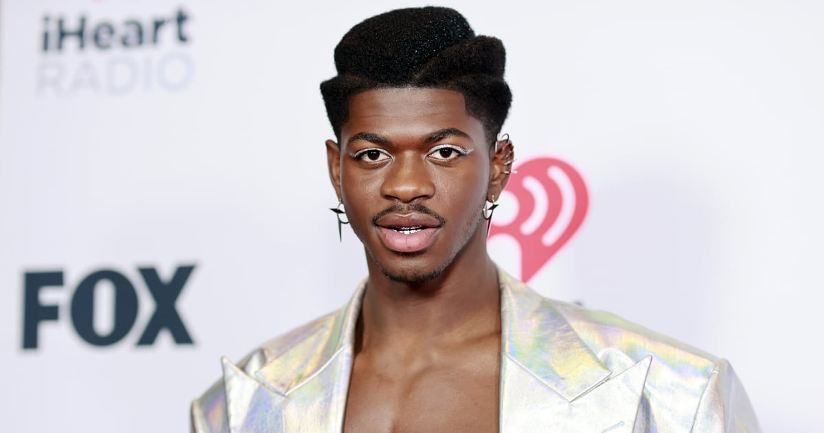 Lil Nas X Writes About Self-Doubt in a Vulnerable Letter to His Younger Self