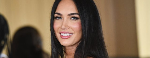 """Megan Fox on the """"Incredible Breakthrough"""" That Led Her Back Into the Spotlight"""
