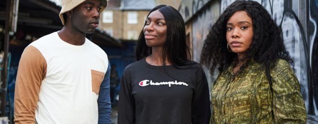 Michaela Coel's 191 Drafts Paid Off — I May Destroy You Just Earned 9 Emmy Nominations