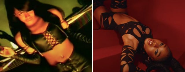 """Normani Pays Tribute to Aaliyah in Her Incredible """"Wild Side"""" Music Video"""