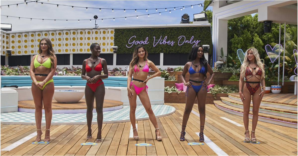 Not Over It: Pack Your Bags — We're Going to Love Island