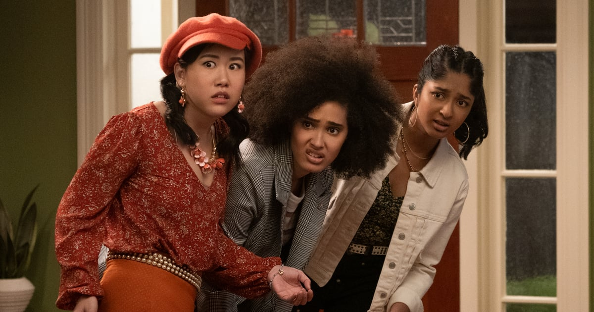 Not Over It: Why We Love Never Have I Ever (With Lee Rodriguez and Ramona Young)