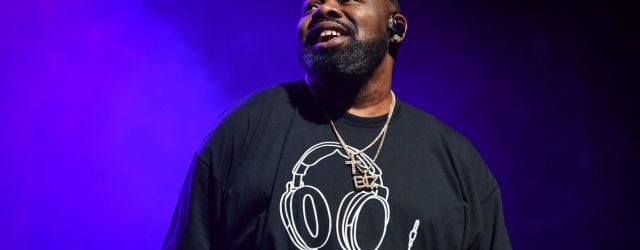 Rapper Biz Markie Has Died at Age 57