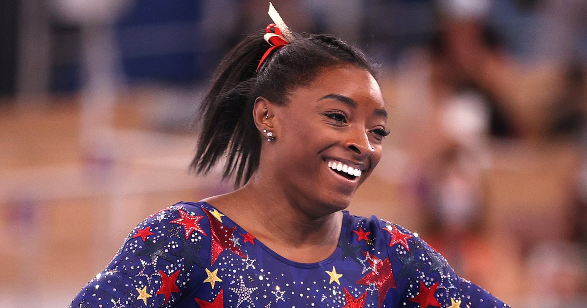 """Simone Biles's Boyfriend, Jonathan Owens, Is """"So Proud"""" of Her Olympic Run, and We Are, Too"""