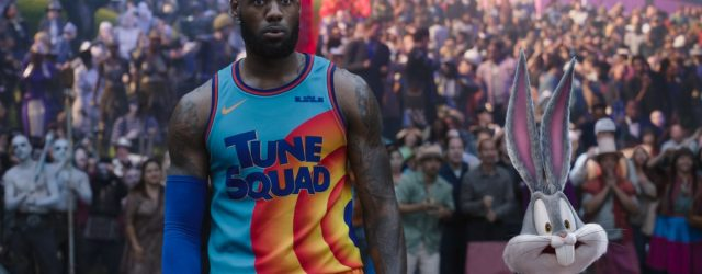 Space Jam: A New Legacy Is a Slam Dunk So Far as This Looney Tunes Fan Is Concerned