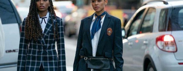 The Gossip Girl Reboot Has A More Diverse Cast, But It Still Lacks Representation