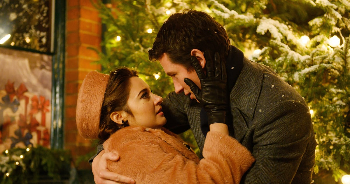 The Last Letter From Your Lover: Does Jennifer Ever Reunite With B? The Book Has All the Answers