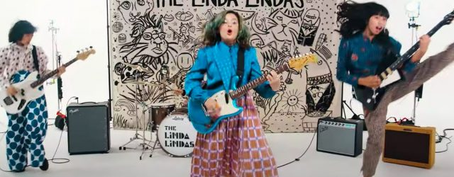 """The Linda Lindas Raise Their Voices in the Incredibly Fun """"Oh!"""" Music Video"""