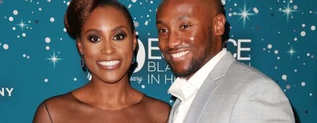 The Rare Glimpses We've Gotten of Issa Rae and Louis Diame's Low-Key Romance