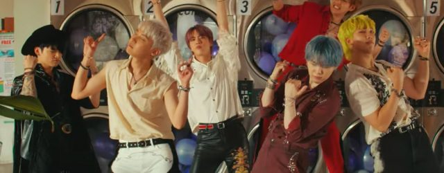 "The Wait Is Over! BTS's ""Permission to Dance"" Video Radiates Joyful Summer Energy"