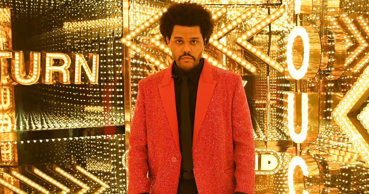 The Weeknd's Upcoming Cult Drama For HBO Is Already Our New Favorite Show