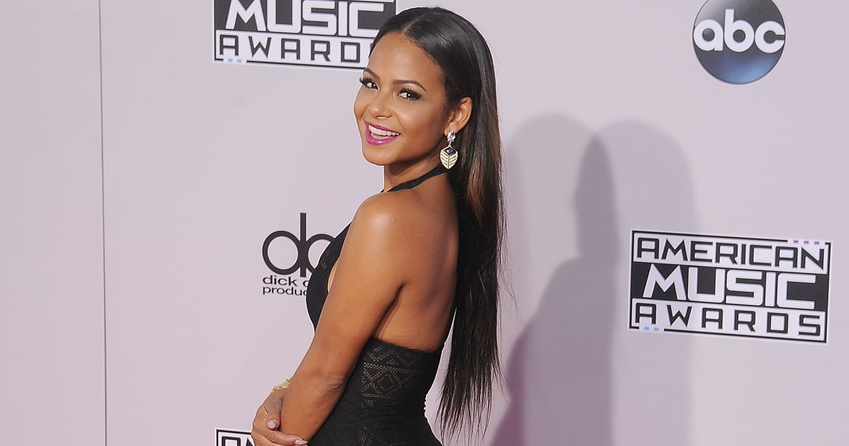 These 40+ Sexy Pics Will Have You Thinking About Christina Milian From A.M. to P.M.