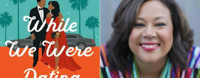 This Bestselling Author's New Book Is the Hot Summer Romance You Need to Read