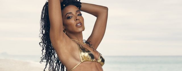 Tinashe's Sports Illustrated Swimsuit Issue Photos Are a Lesson in Manifesting Your Dreams