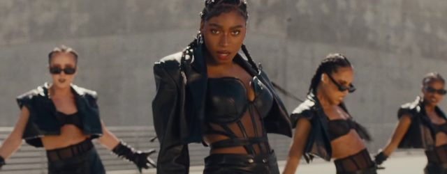 """We Broke a Sweat Just Watching Normani Teach Her """"Wild Side"""" Dance Choreography"""