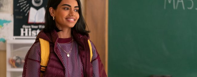 Who Is Megan Suri? The Never Have I Ever Star Has a Solid Résumé — and Dance Moves