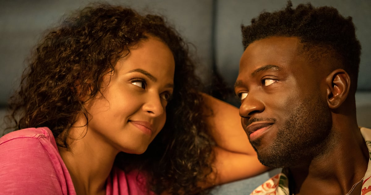 Who Is Sinqua Walls? The Resort to Love Star Dreams of Being in a Marvel Film One Day
