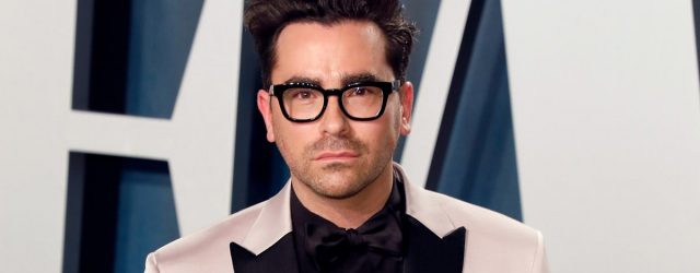 """Why Dan Levy Won't Celebrate Canada Day: """"I Was Reeducated on My Place as a Canadian Settler"""""""