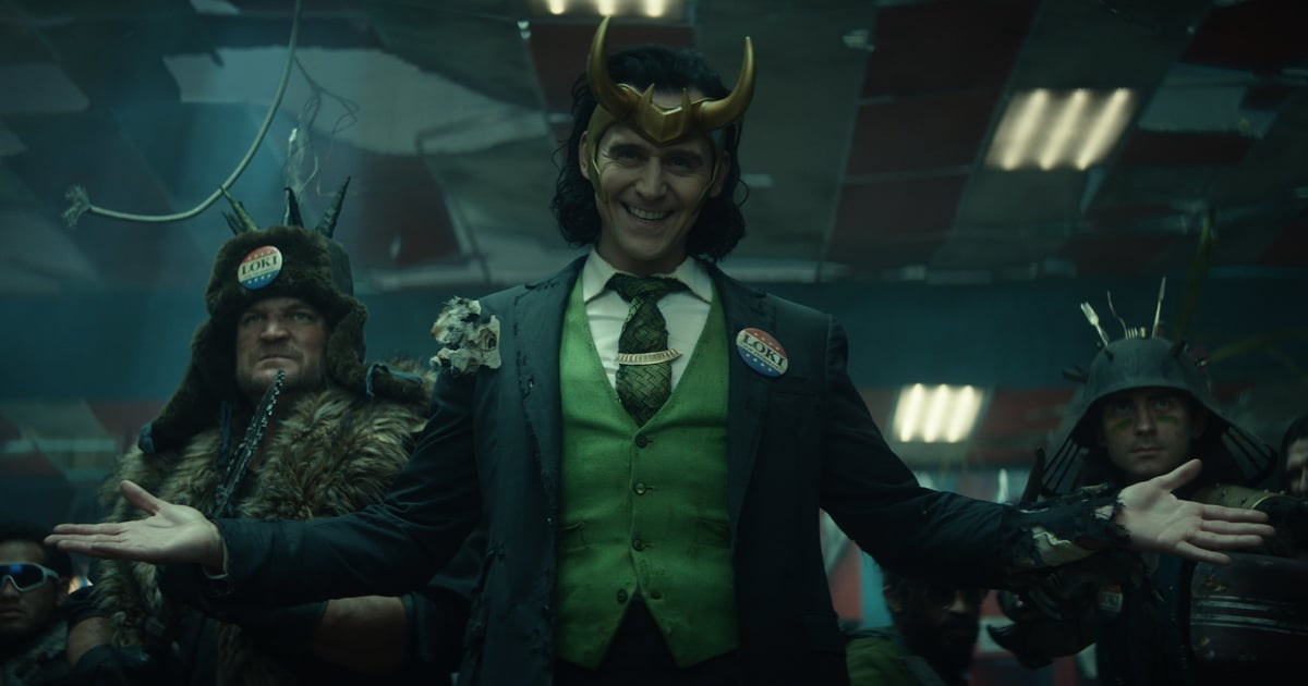 Why We're So Excited About the Most Recent Loki Postcredits Scene