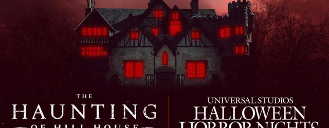 You Couldn't Pay Me to Step Foot in Universal's Creeptastic Haunting of Hill House Maze