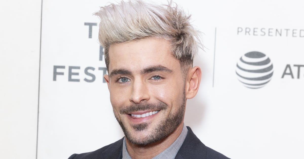 Zac Efron Goes Into Mission Impossible Mode to Bust His Grandpa Out of Senior Living Home
