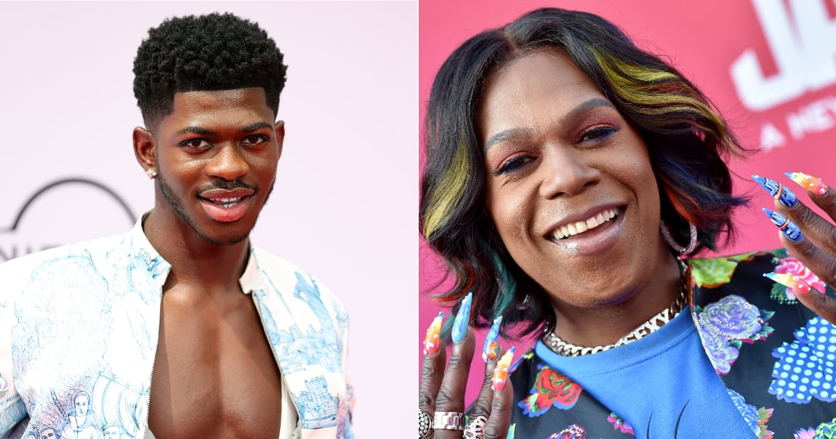 11 Trailblazing LGBTQ+ Rappers You Should Be Streaming Right Now
