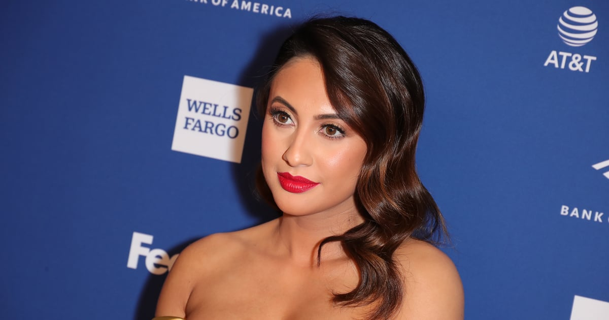 4 Ways Francia Raisa Is Using Her Platform to Make the World a Better Place