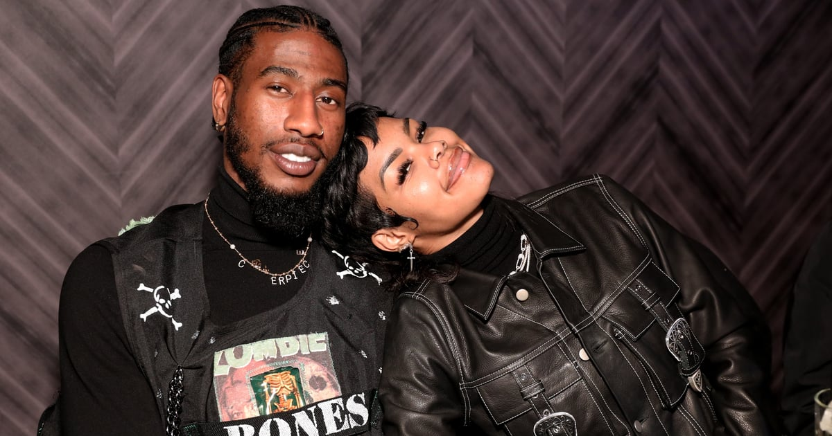 7 Things You May Not Know About Power Couple Teyana Taylor and Iman Shumpert