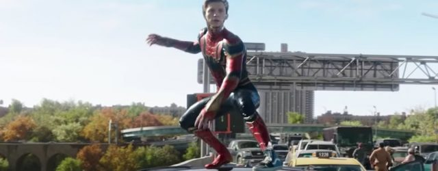 8 Questions We Need Answered After Watching the Spider-Man: No Way Home Trailer