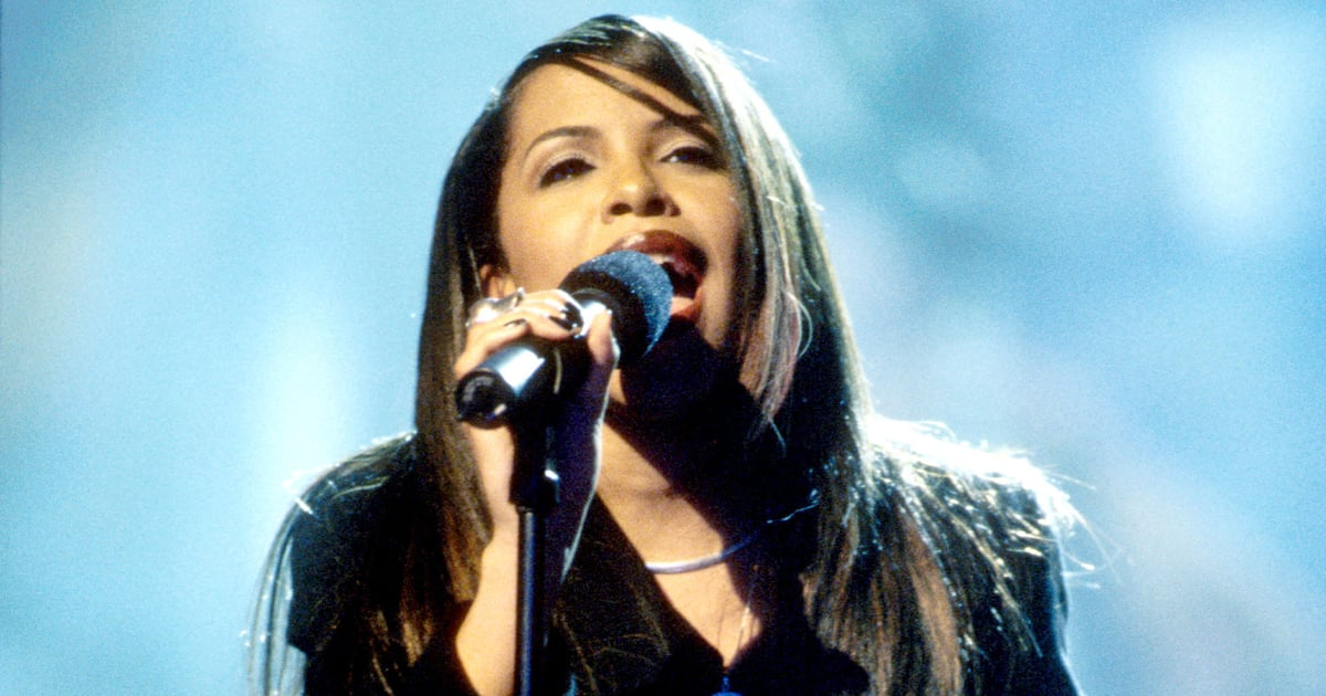 Aaliyah's Music Catalog Will Be Available to Stream For the First Time Ever