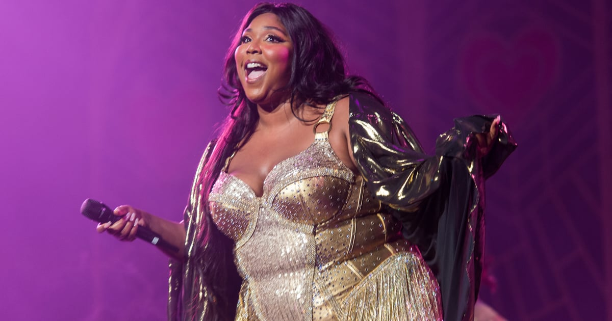 """Allow Lizzo to Educate You on the History of Twerking: """"Welcome to TED Twerk"""""""