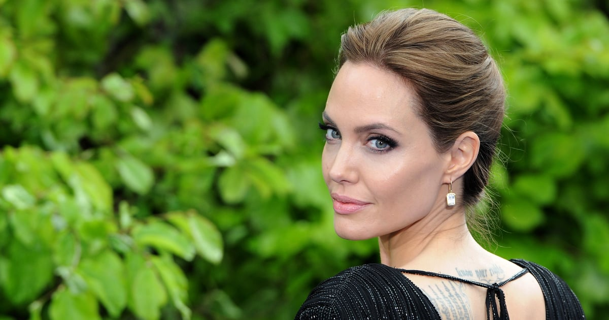 Angelina Jolie Joins Instagram to Share a Powerful Letter From a Teenage Girl in Afghanistan