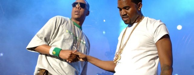 Are Kanye West and JAY-Z Teaming Up For Another Watch the Throne Collab Album?