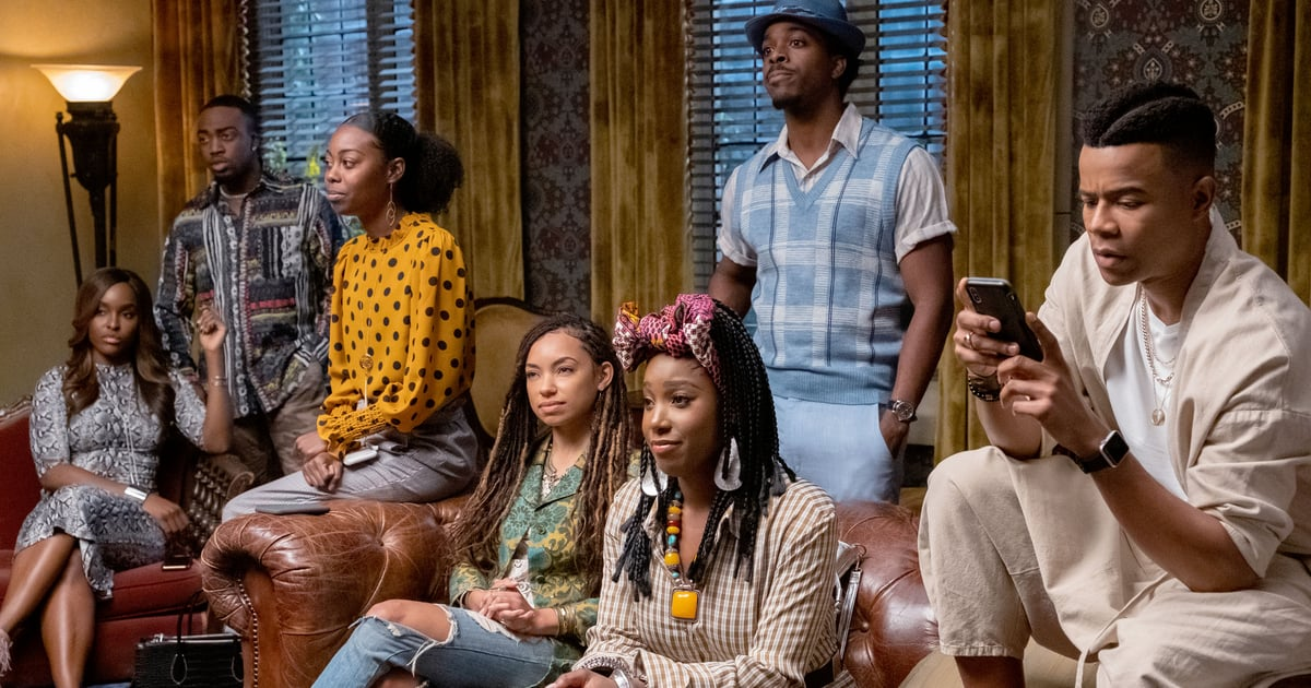 """Dear White People Season 4 Will Be a """"'90s-Inspired Musical Event,"""" So Get Ready to Dance"""