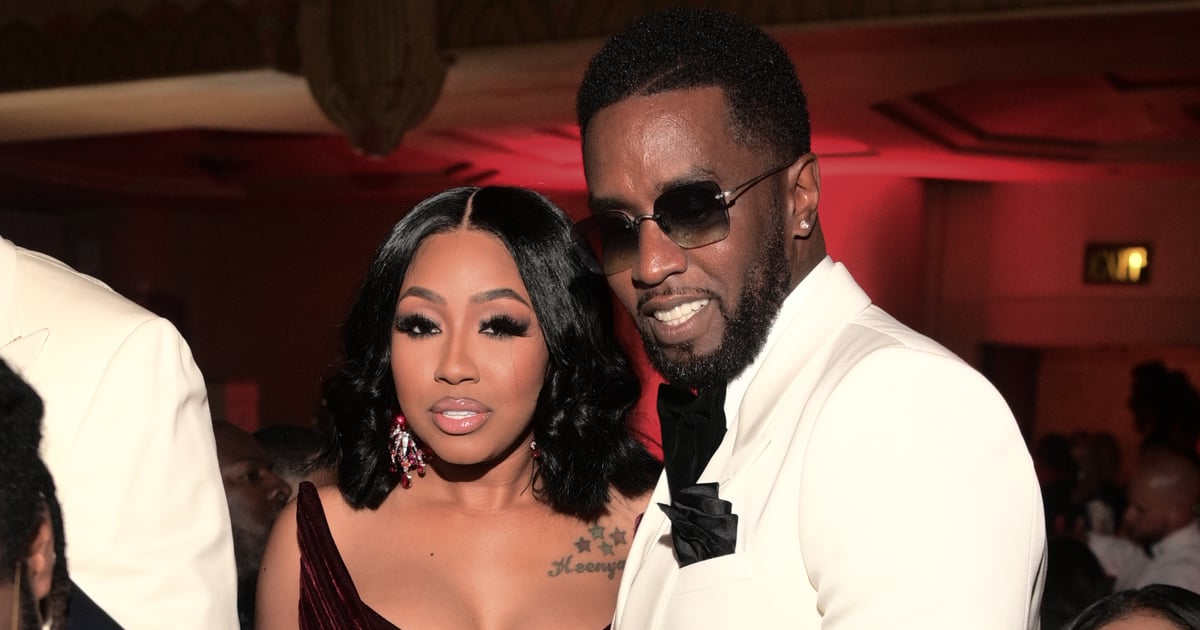 Diddy and Yung Miami Are Fueling Dating Rumors Yet Again, So What's Really Going on?
