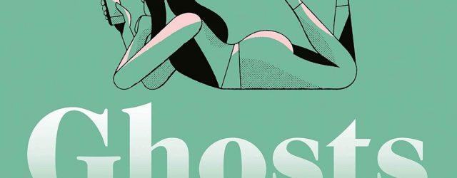 Dolly Alderton's New Novel, Ghosts, Is Bridget Jones's Diary For 2021